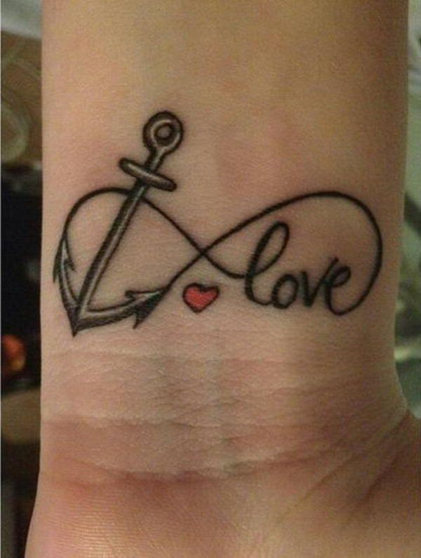 Anchor and Love