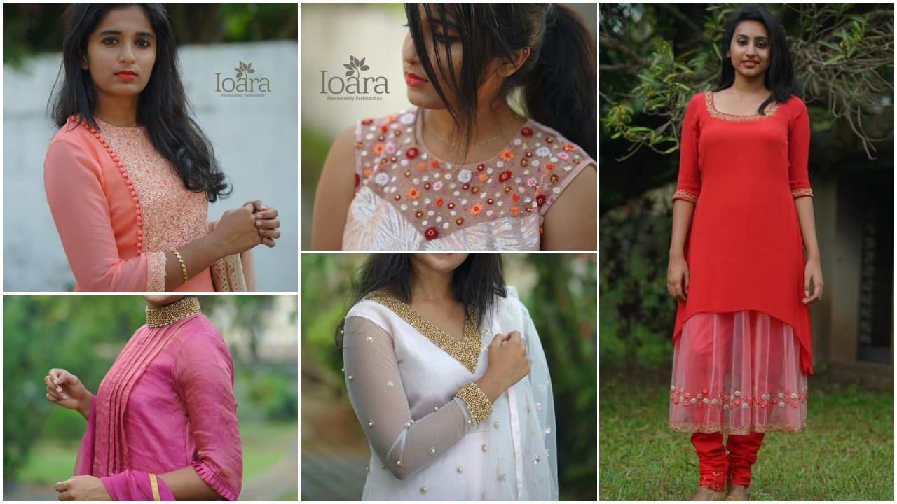 kurti designs for women in 2019