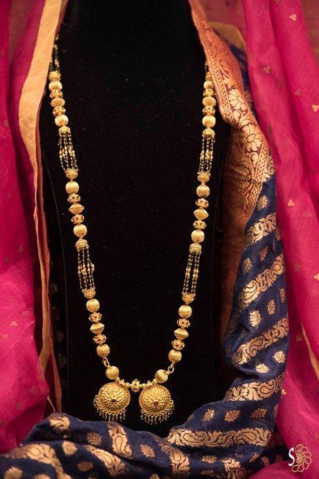25 Best Mangalsutra Designs In Gold Simple Craft Ideas