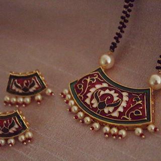 Mangalsutra Designs