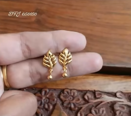 Light Weight Earrings