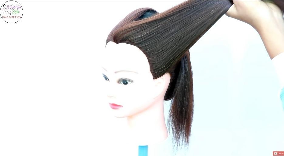 Juda hairstyle