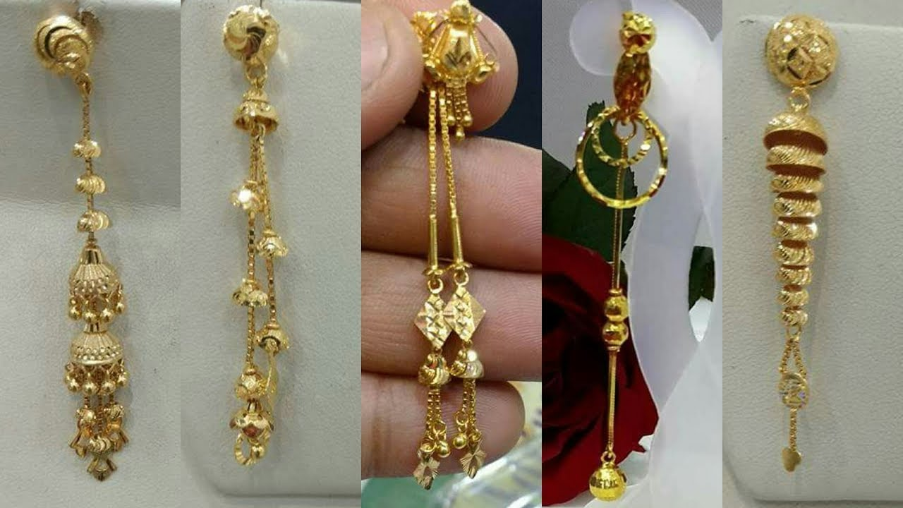 Earrings Designs