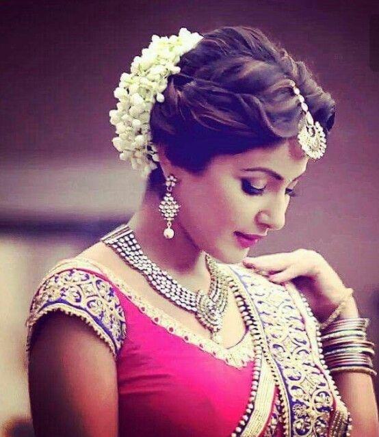 Gorgeous Bridal Hairstyles