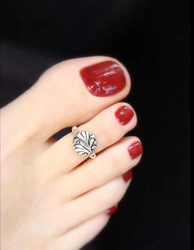 Toe Rings