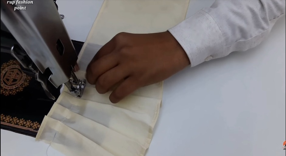 sleeves mohri design