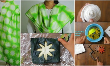 Design your own dupatta