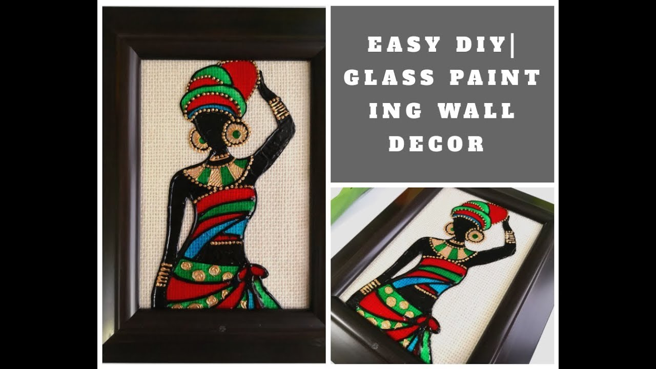 How To Make A Statement Wall Decor Simple Craft Ideas