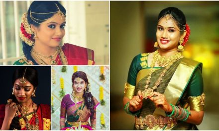 A South Indian bride's ultimate wedding guide