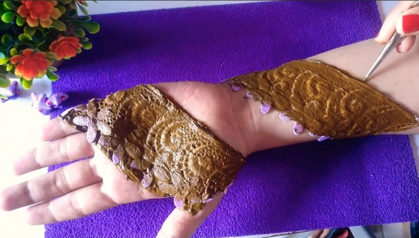 Mehndi for beginners