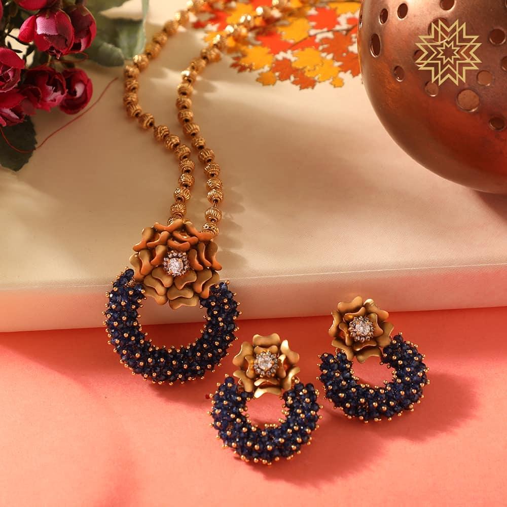 Gold Designer Jewelry