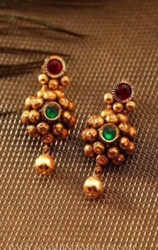 Daily Wear Earring
