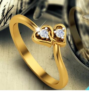 Elegant Ring Design