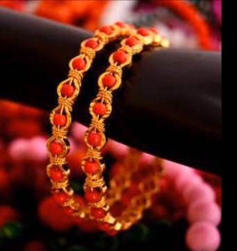 Gold Kangan Designs