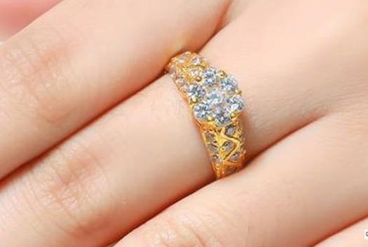 Gold Ring Designs