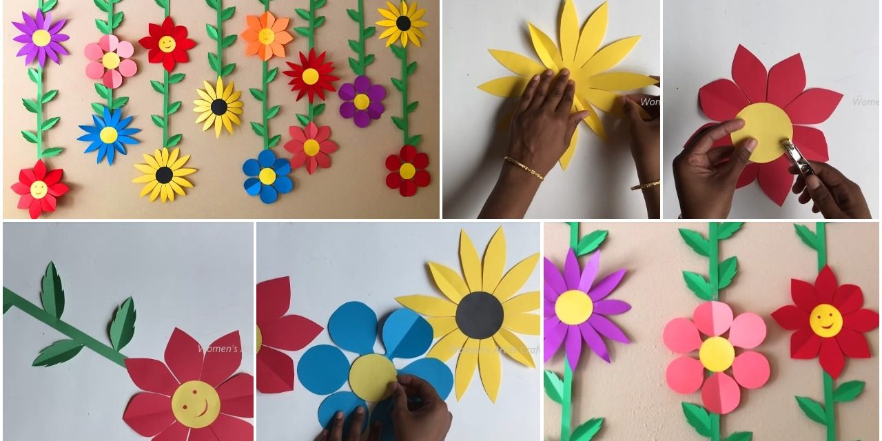 Easy party decoration  to your home