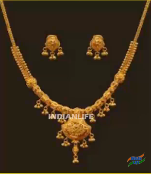 Light Weight Jewellery