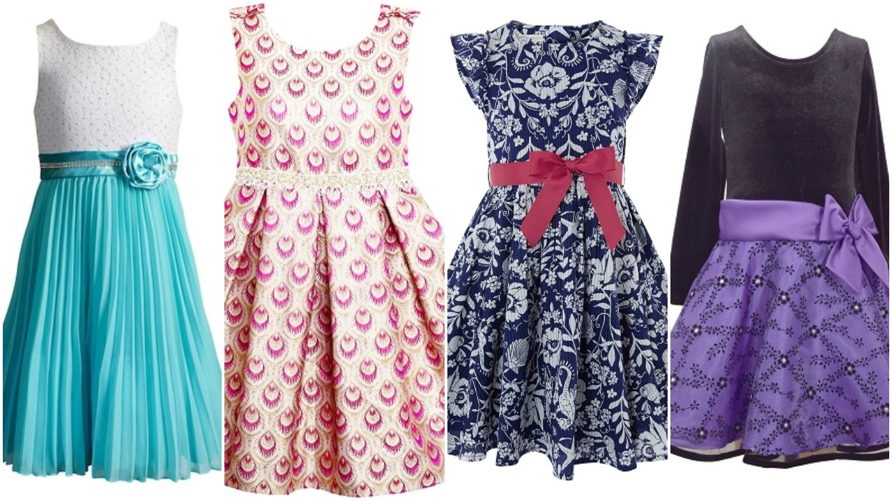 cute frocks for girl