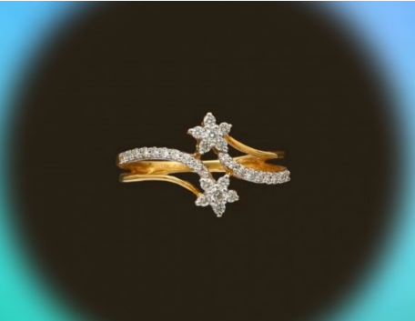 Elegant Ring Design