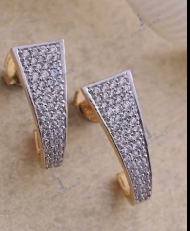 Gold Stud Designs