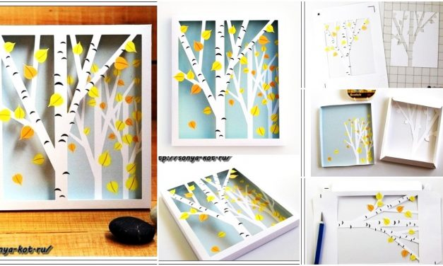 How to make a wall art