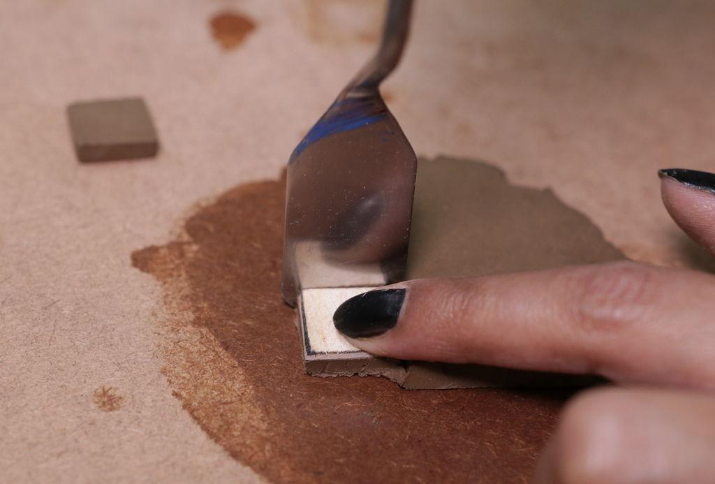 Terracotta Neck-piece