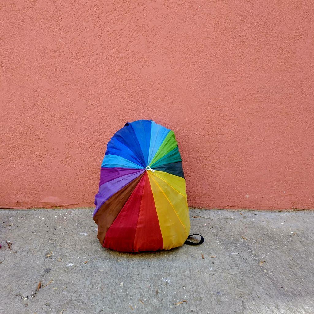 Backpack Rain-cover