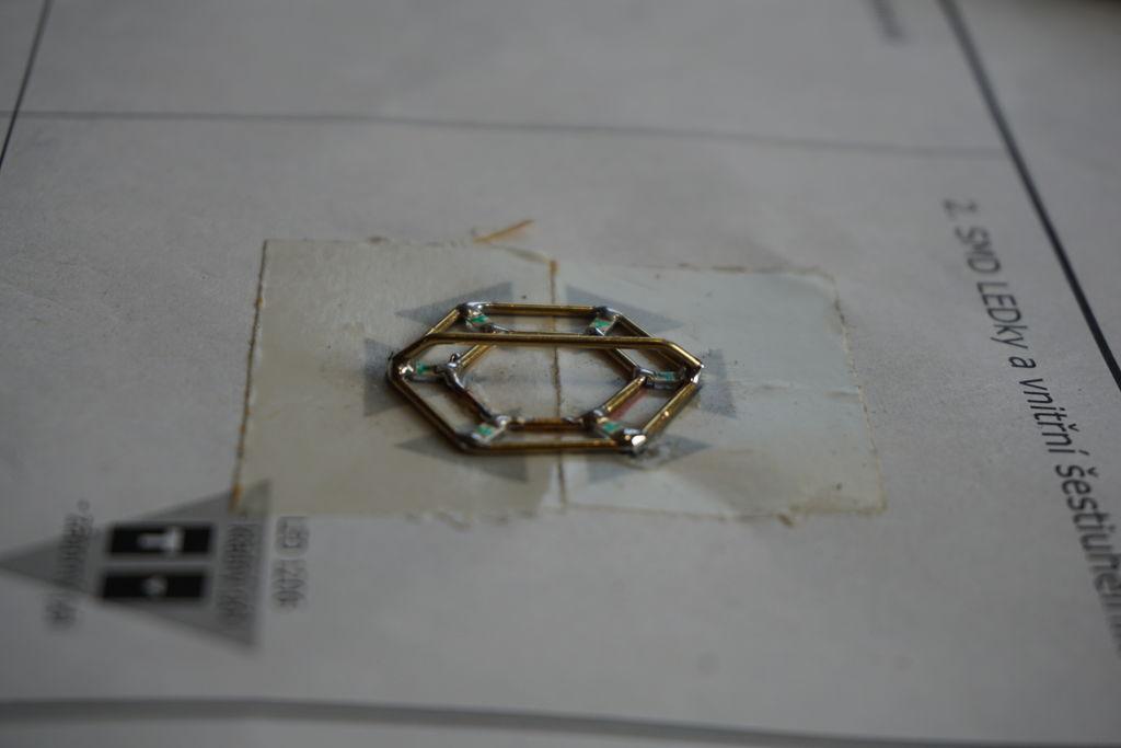 LED Jewelry