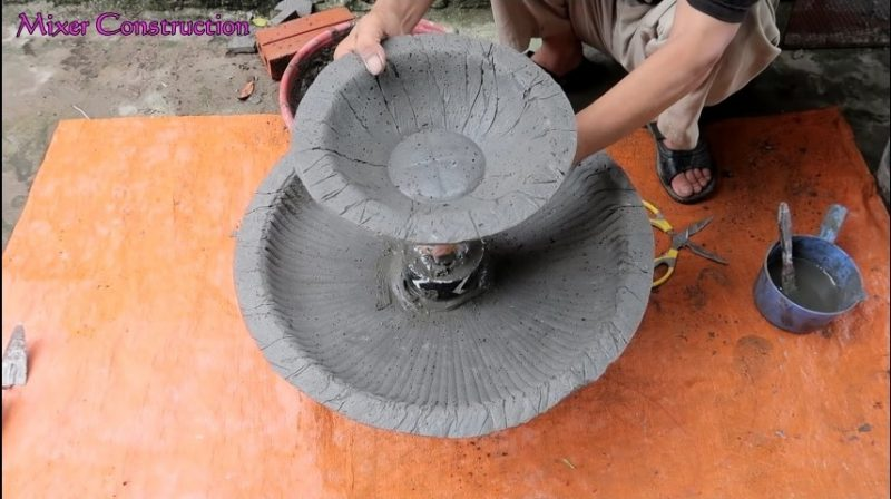 Amazing Ideas With Cement