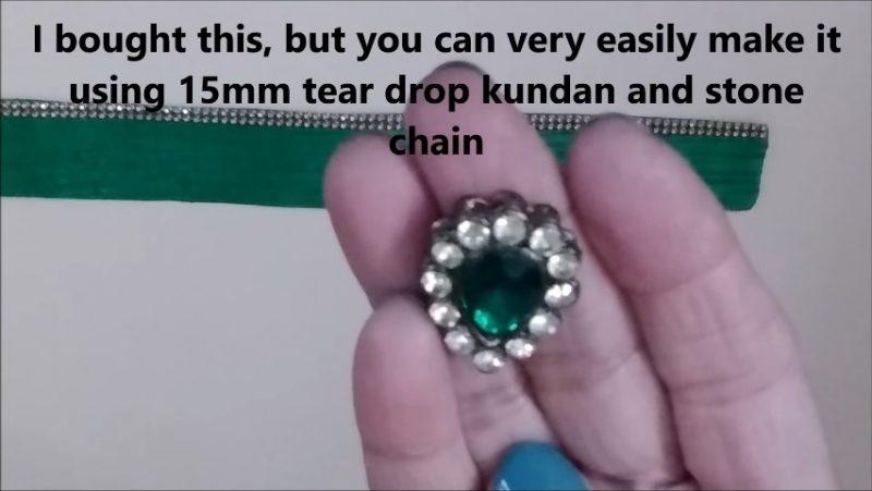 DIY Easy Toran