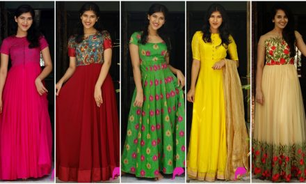 Best gown collection for party