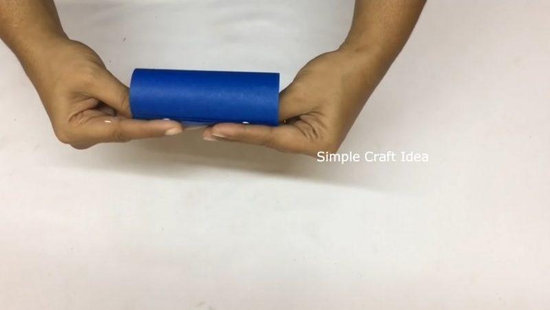 Flowervase Craft