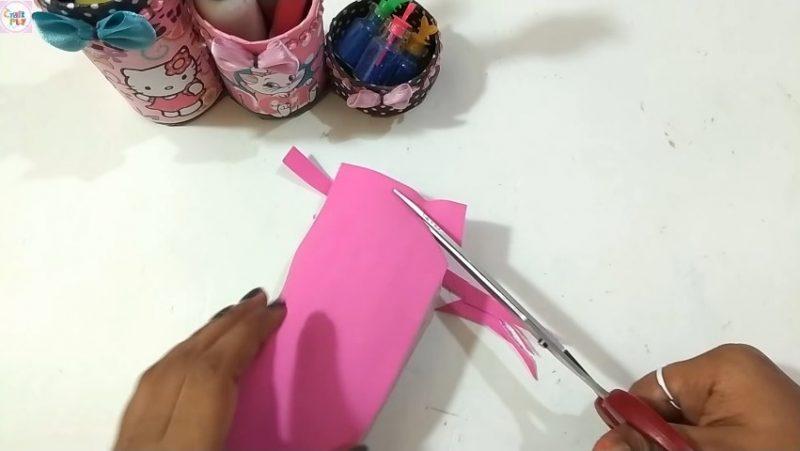 Hello Kitty Pencil Box
