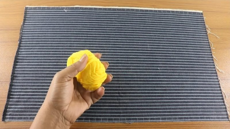 Doormat at Home