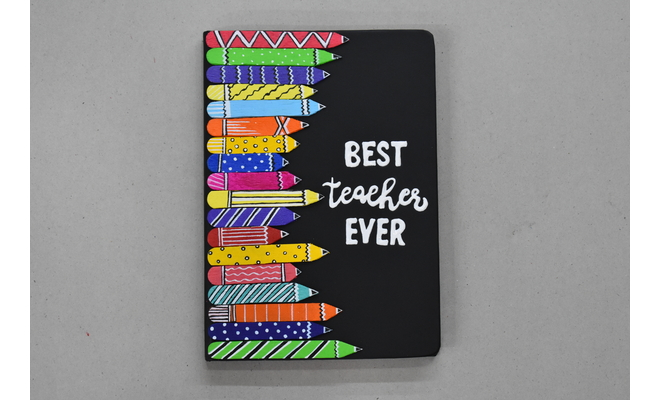 DIARY FOR TEACHER
