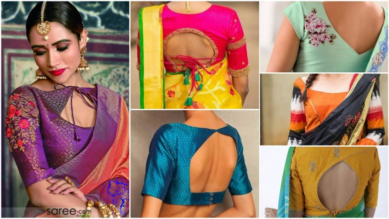 blouse designs catalogue