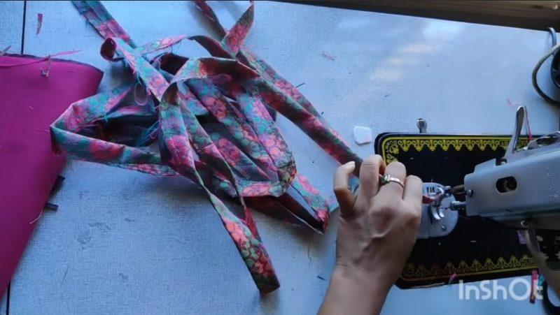 easy stitching method