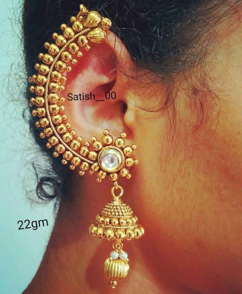 Earring Designs