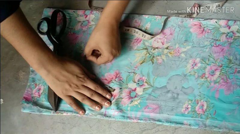 Easy sleeve design tutorial
