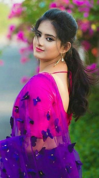 South Indian blouse designs 1
