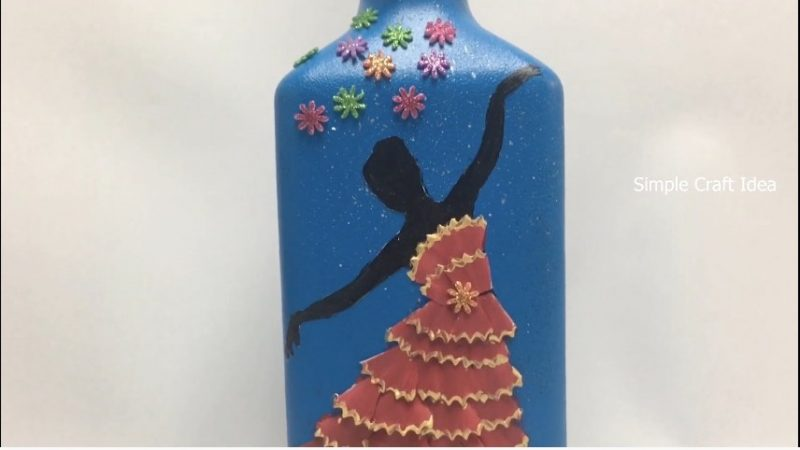 Bottle Art Ideas
