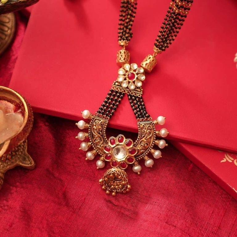 traditional mangalsutra