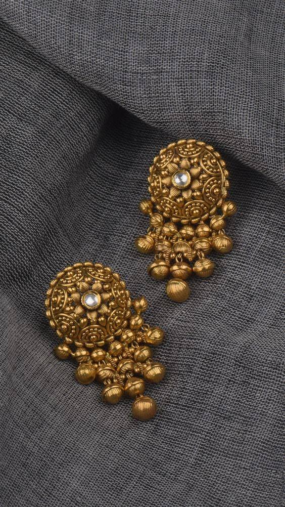 Wedding Earring Designs