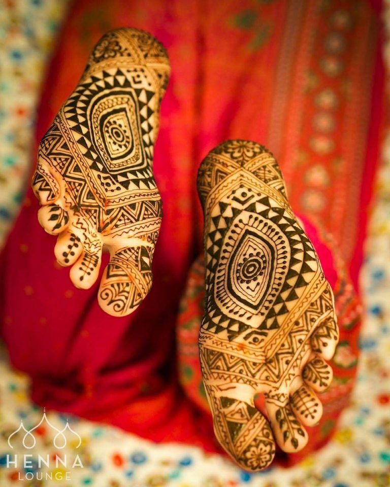 Best Mehandi Designs