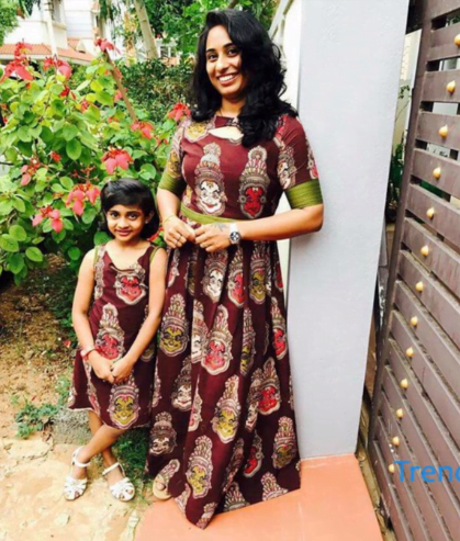 Matching Dresses Collection