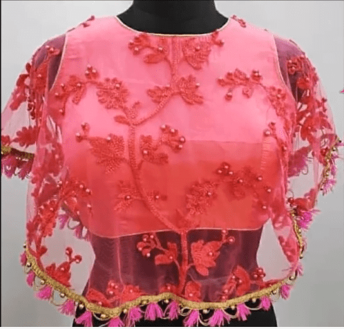 Designer Blouse Collection