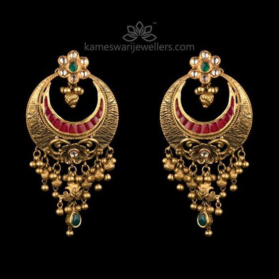 Latest earrings design