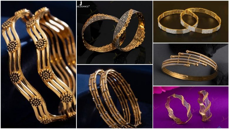 Kadli Bangles jewellery for Women