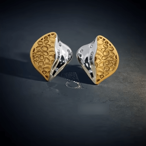 Beautiful Studs Earrings