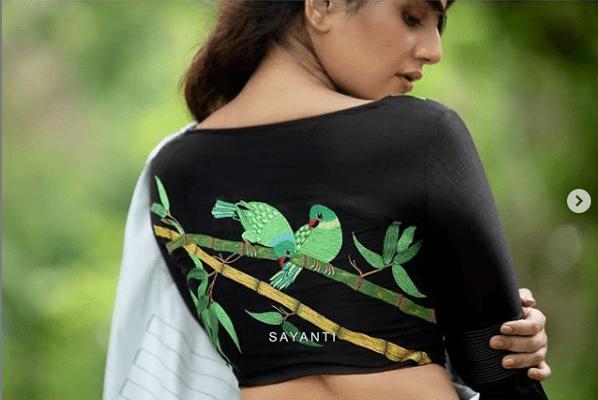 blouse pattern